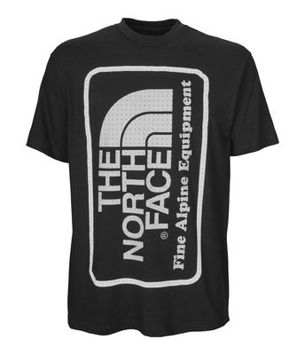 【戶外風】THE NORTH FACE 男 LOGO T恤 價格:1000 元