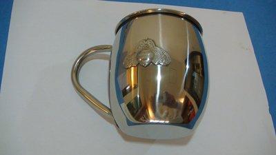 @@@ PATRON TEQUILA 培恩龍舌蘭 不鏽鋼調酒杯 @@@