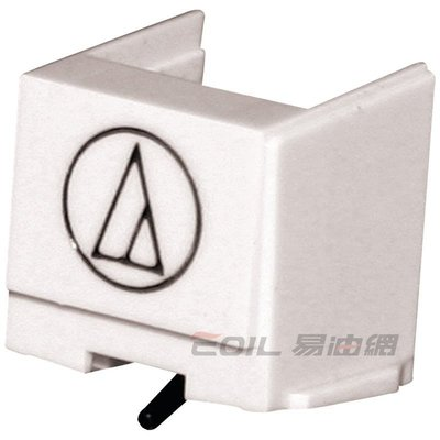 【易油網】【缺貨】Audio-technica 鐵三角 VM式 替換唱針 原廠 ATN3600L AT-PL300