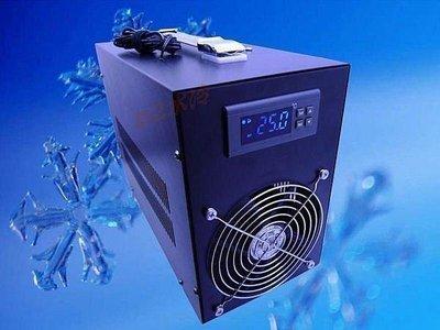 60升水專用 60L 冷卻機 冰水機 冷水機 致冷片 水族 魚缸 冷卻