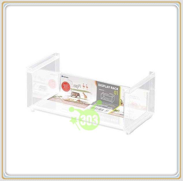 303生活雜貨館 日本製  inomata   3801 展示架-01  4905596380184