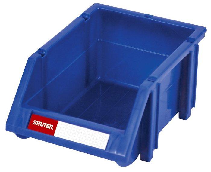 【X+Y時尚精品傢俱】HB 耐衝擊分類置物盒系列-樹德 HB-1218 置物盒.可堆疊連結.OA辦公傢俱