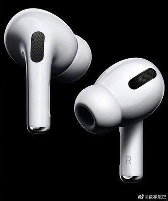 Ipods pro Apple/蘋果 Airpods PRO三代無線耳機 AirPods3代藍牙耳機