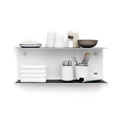Luxury Life【預購】Vipp 921 50cm 維普居家系列 雙層 壁面固定式 層架 小尺寸