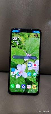 LG g8x美版二手手機
