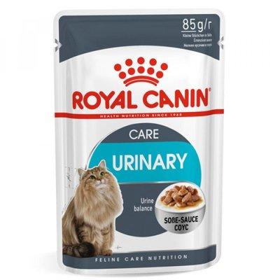 【寵物王國】法國皇家-FCNW泌尿保健貓專用濕糧UC33W-85g