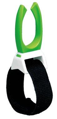 {龍哥釣具9}DAIWA 置竿固定夾 ROD Clip-F  簡易架竿器 欄杆 樹脂素材採用
