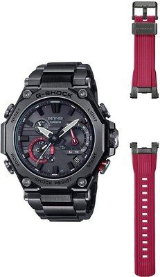 光華.瘋代購 [預購] CASIO G-SHOCK MTG-B2000BDE-1A JR 藍牙電波太陽能錶