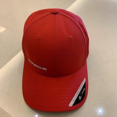 全新 Adidas x Porsche 高爾夫球帽 Golf Cup