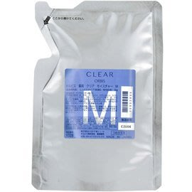 ♚美時尚♚ORBIS 和漢淨肌保濕液-M水潤型-補充包 50g