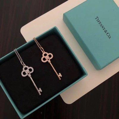Tiffany&co 鑰匙項鍊