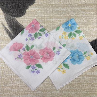 【e2life】日本製純棉雙層麻紗手帕 # MH150