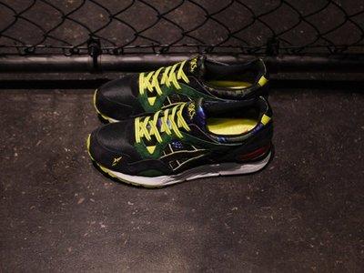 【日貨代購CITY】ASICS Tiger GEL-LYTE V x Mita sneakers WHIZ限定 現貨 特