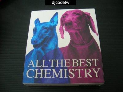 【djcodetw-CD】L1 化學超男子CHEMISTRY-All the best (2CD+DVD)