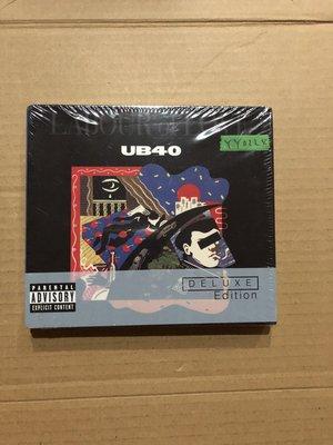 *還有唱片三館*UB40 / LABOUR OF LOVE 3CD 全新 YY0224