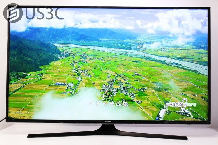 【US3C】Samsung UA50KU6000 50吋 Smart TV 4K UHD 高畫質電視 支援HDR