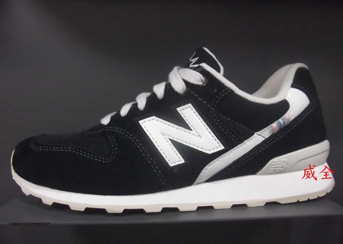 【威全全能運動館】New Balance 996運動休閒 慢跑鞋 現貨 WR996YB 保證正品公司貨 女款 D楦