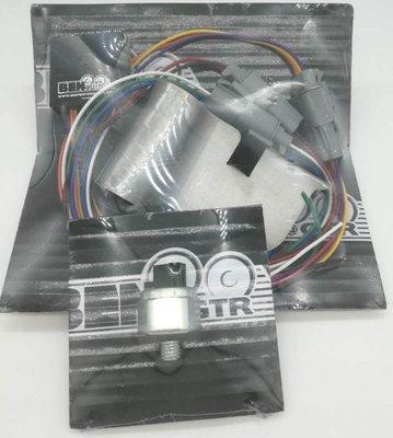 Ben Performance 變速箱壓力感知器+控制盒 4件組 強化套件 R35 GT-R GTR