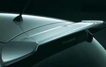 【車王小舖】豐田 YARIS空力套件後擾流尾翼YARIS尾翼(大支)可貨到付款+150