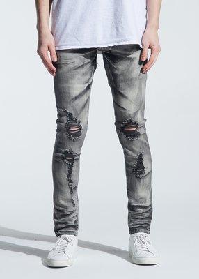 『Debauch Hsinchu 』EMBELLISH NYC HAYES STANDARD 牛仔褲 121