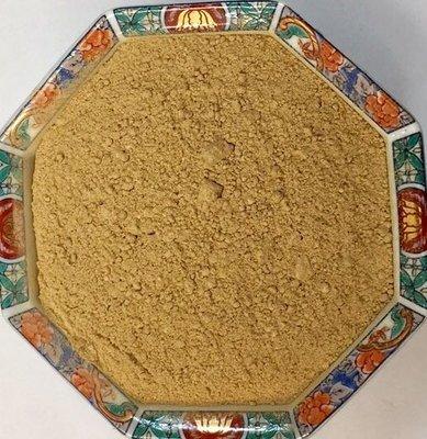 『平易行』甘草粉 (100g) 台灣製作/產地中國 Licorice powder