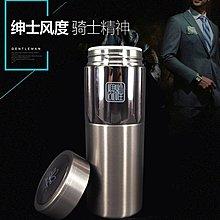 【幸運星】現貨 出清 保溫杯 300ML  骨瓷內膽  陶瓷內膽 304不鏽鋼外膽 直身杯 附茶隔