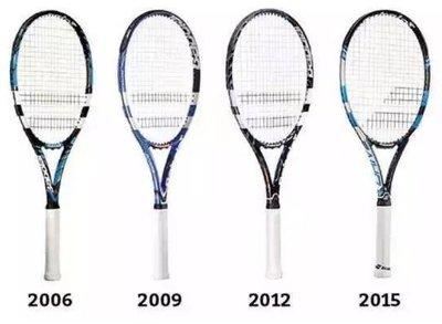 @喵星人運動用品Babolat百寶力 Pure Drive 網球拍護線管 PD APD系列13版前通用 台南市