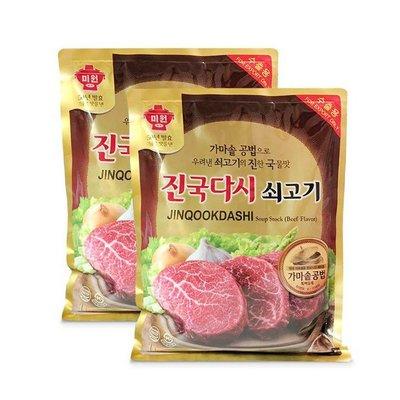 韓國 大象 韓式牛肉粉調味料 (1Kg) 牛肉粉 牛肉調味料 調味粉