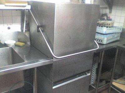 [永銅餐飲設備] 洗碗機租賃 桌下型洗碗機 營業用洗碗機  中古 掀門式洗碗機 商用洗碗機