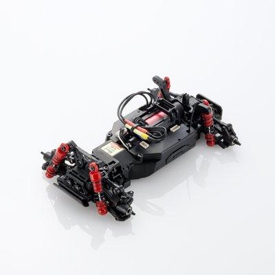 創億RC  特價品 KYOSHO MINI-Z BUGGY越野車 MB-010VE 2.0 無刷底盤組(32291)