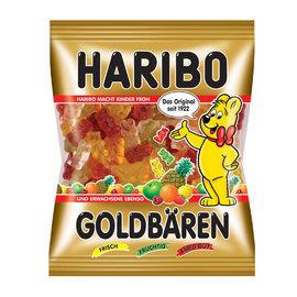 現貨  哈瑞寶 萬聖節 好市多 HARIBO Costco 德國小熊軟糖 天然水果無香料無色素💖萌寶生活超市小舖💖
