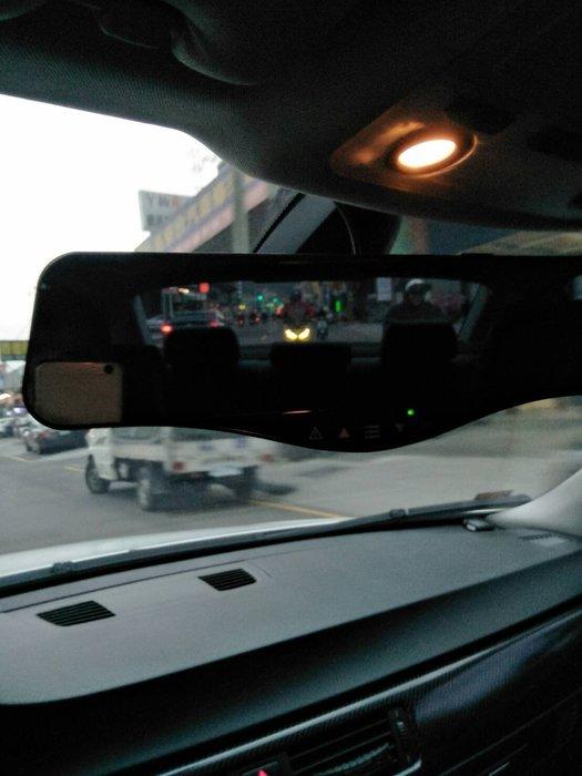DJD19071709 響尾蛇 M5 PLUS 高畫質後視鏡行車紀錄器 1080P 前後雙錄 倒車顯影 依版本報價為準