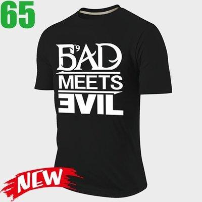 Eminem【阿姆】短袖嘻哈饒舌(HIP-HOP RAP)歌手T恤(共5種顏色可供選購) 購買多件多優惠!【賣場九】
