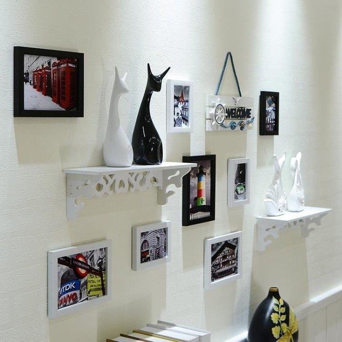 麥麥部落 客廳照片牆相框牆簡約式式現代創意臥室兒童房地中海裝飾相框MB9D8