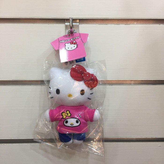 Hello kitty吊飾(日本帶回來)