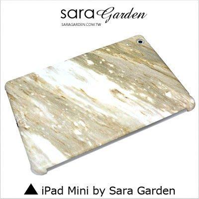 iPad Mini 1 2 3 4 客製化 保護殼 高清 大理石 紋路【G056】