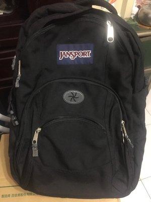 【JANSPORT】 美國銷售第一品牌super break 基本款後背包(非AES.REMIX)
