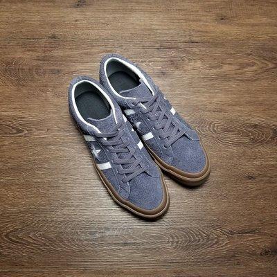 ZAKO本鋪 CONVERSE JACK STAR&BARS J SUEDE GM 滑板鞋 紫色 經典 運動