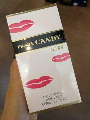 Prada Candy Kiss EDP  50ML  Made in Spain