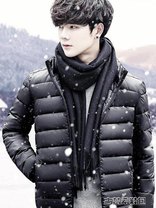 棉襖 男 新款冬季棉衣男短款立領輕薄棉服學生裝韓版外套修身男士棉襖