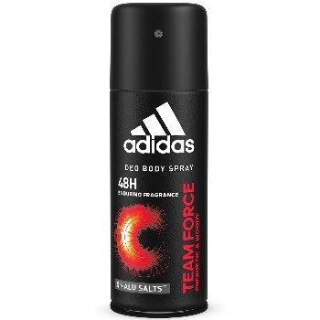 Adidas 愛迪達男用香體噴霧(典藏魅力) 150ml《四季花蕊》