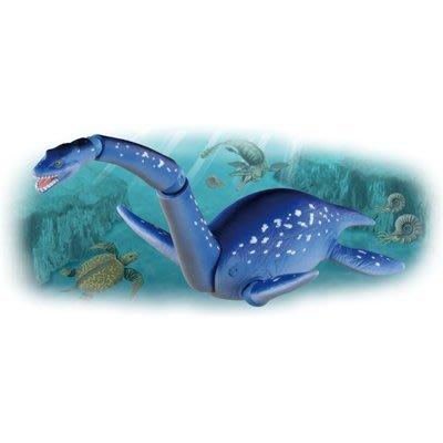 日版 TAKARA TOMY ANIA 探索動物系列 AL~09 長頸龍 部份可動 新品