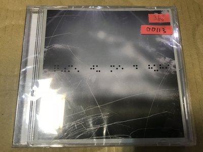 *愛樂唱片*周雲蓬 / 沉默如謎的呼吸 全新 DD113 (大陸原版)