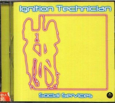 八八 - Ignition Technician - Social Services