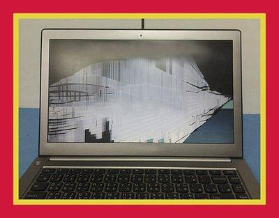 筆電螢幕維修升級IPS面板ASUS/ ACER/ HP/ Lenovov/ DELL/ TOSHIBA微星筆電液晶螢幕面板破裂換新 新北市