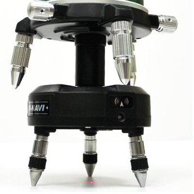 GPI 自動追蹤儀 GR-NAVI 追尾底座 適用各機種墨線 全新品 保固一年 【艾世達測量儀器網】