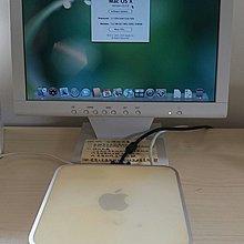 經典珍藏版 Apple Mac Mini (WiFi, USB, DVI/VGA)