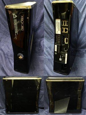 微軟Xbox360 S Slim 主機, 零件機、故障機需維修處理