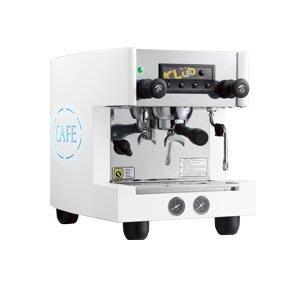 KLUB F2單孔咖啡機+900N-TQ定量磨豆機