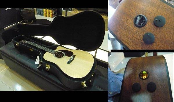 【Martin 旗艦店@高雄名人樂器】2018 Martin OMCPA4 美廠 全單板 fishman EQ 木吉他